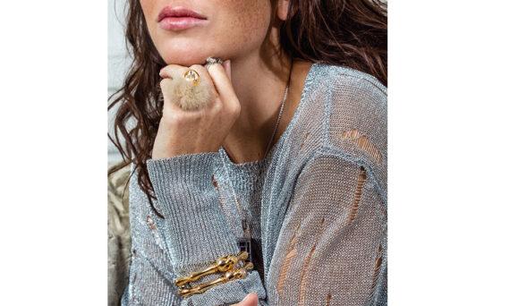 Stephanie Deydier Ko-no-hana-bracelets modele