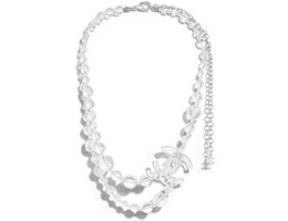 Chanel Necklace Costume Jewelry