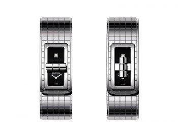 Code Coco Chanel Watch feminin