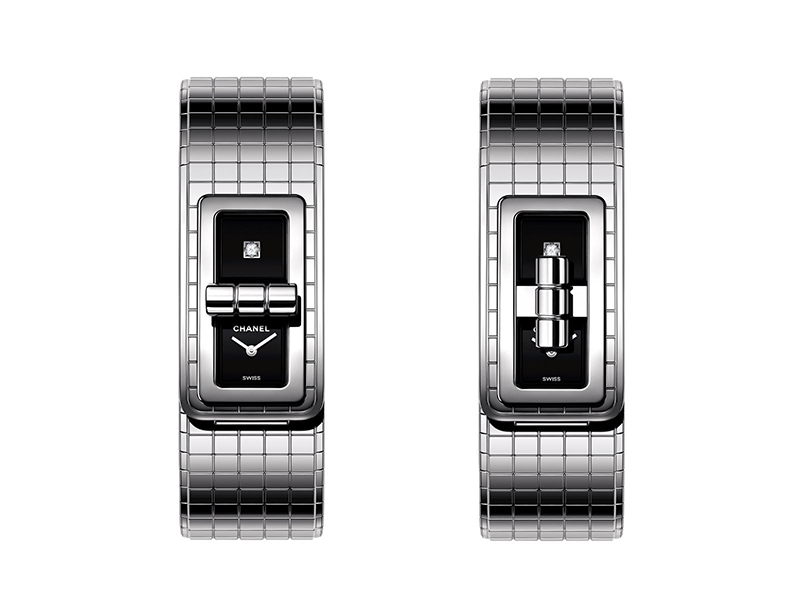 Code Coco Chanel Watch feminin
