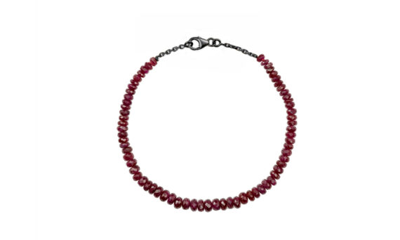 Karma red rubies