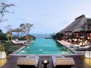Bvlgari Hotels Bali Villa