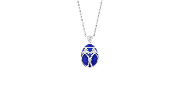Palais Yelagin Royal Blue Small Pendant