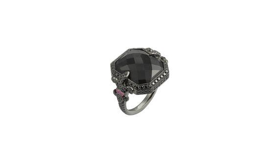 Chouchane ring