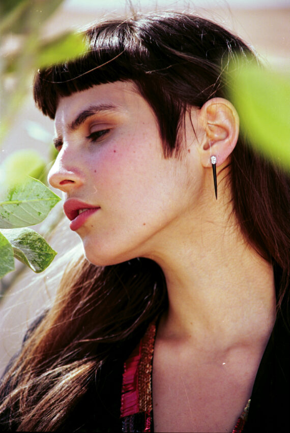Alexia Demblum Le Pic Diamants modele