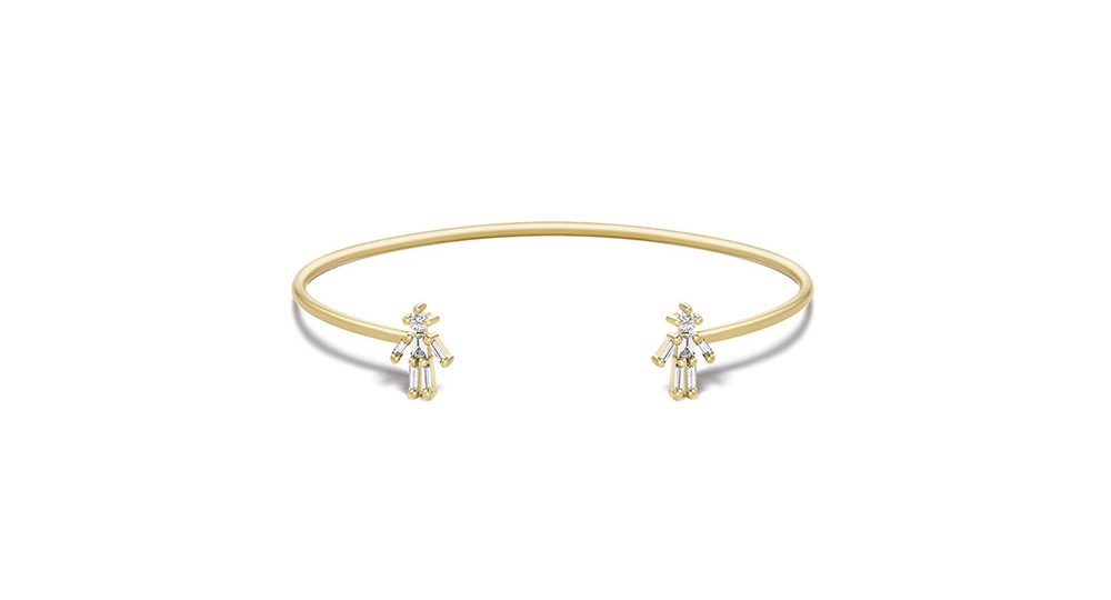 Boy Double bangle