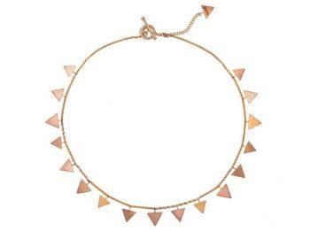 World We necklace