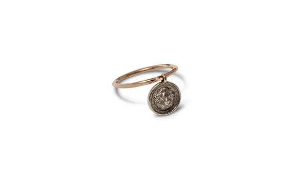 Loewenkind Capsule ring No.1