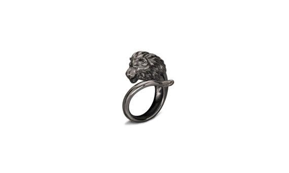 Loewenkind ring No.1
