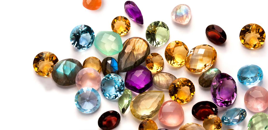 Precious VS Semi Precious Stones