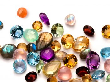 Precious stones VS. semi precious stones: what are the differences between the two?