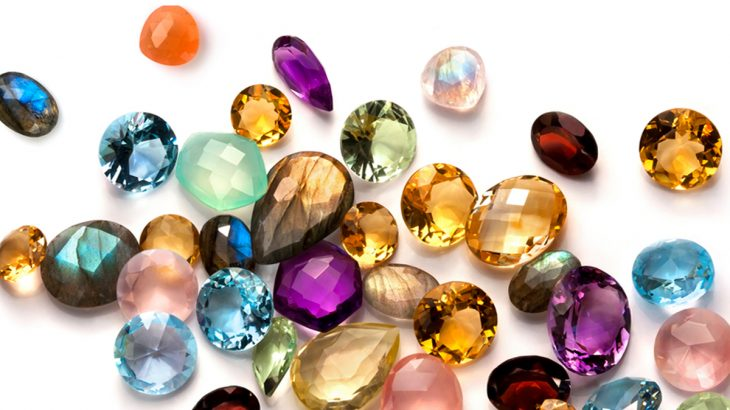 Precious stones VS. semi precious stones: what are the differences bet…