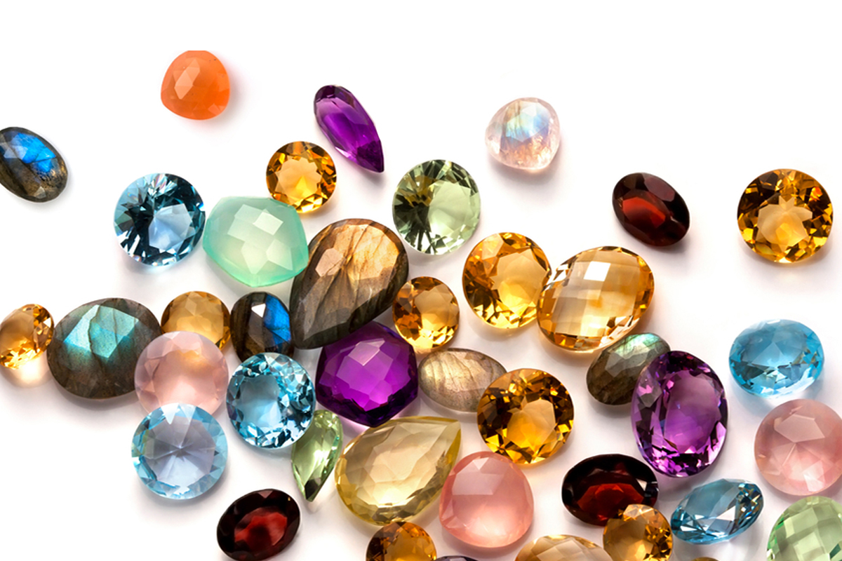Precious Stones VS. Semi Precious Stones: What Are The