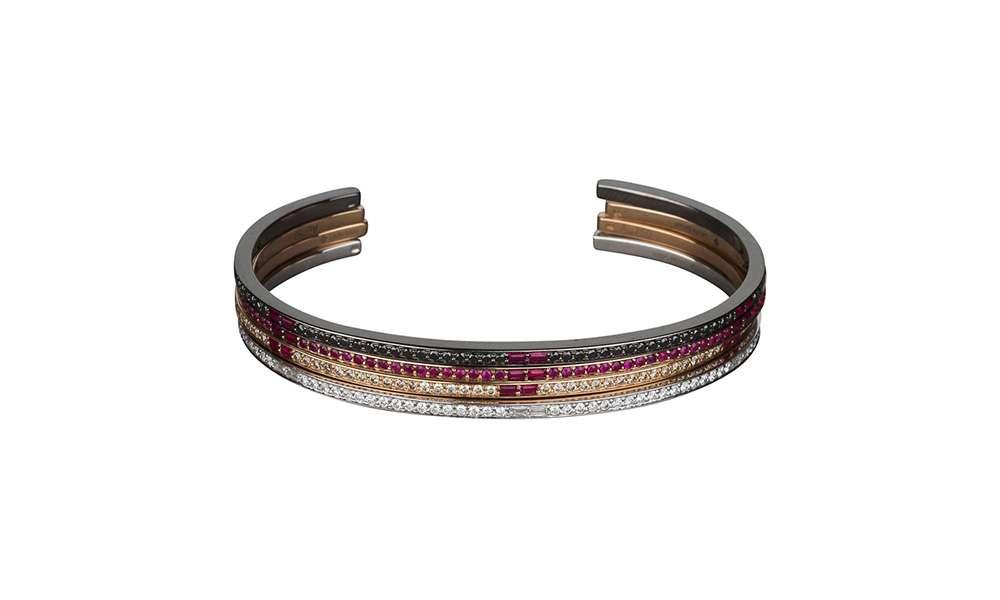 Sireliss Bangle