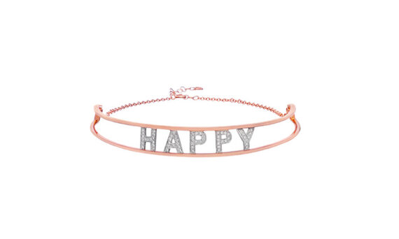 Choker Only You Happy