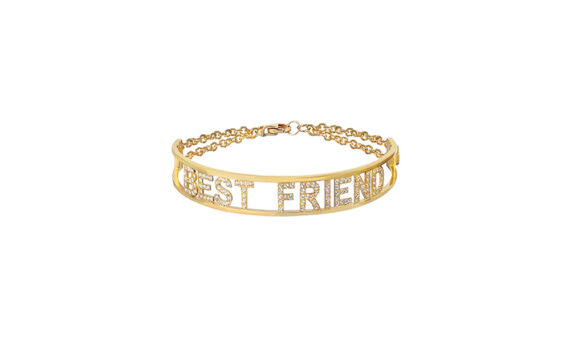 Only You Best Friend Bracelet