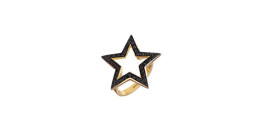 Bague Stella Star