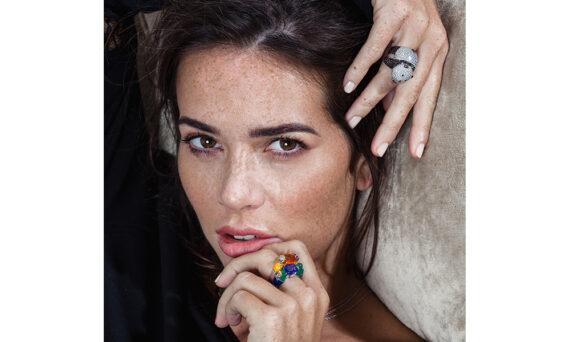 Stephanie Deydier Demetrer bague modele 1