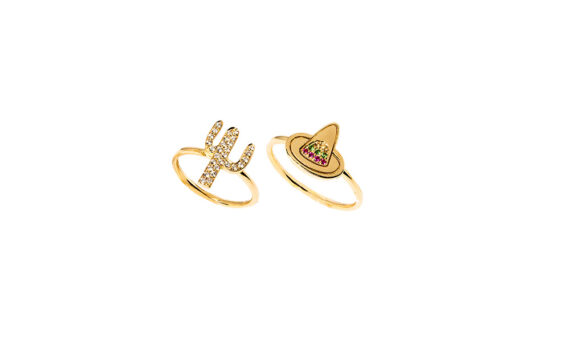 Hatter rings