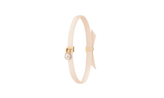 Bracelet femme U'rban «Perle Cadenas»