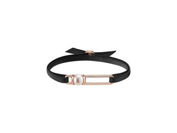 U Lock Me Stretch Bracelet