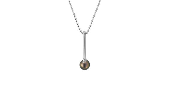 worms paris ulock me tahitian cultured pearl pendant 2