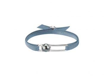 U Lock Me Unisex stretch bracelet
