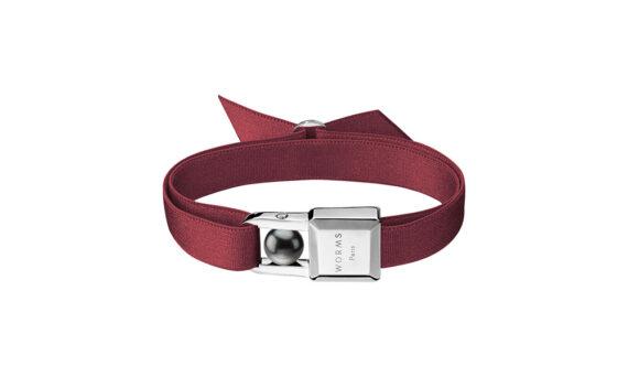 worms paris u'rban unisex cadenas grand modele stretch bracelet 2