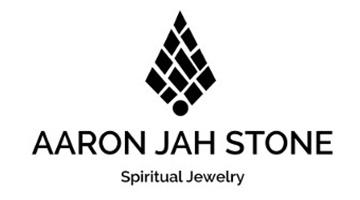 Aaron Jah Stone logo 2