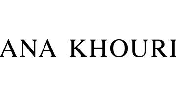 Ana Khouri logo