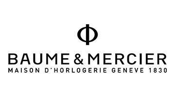 Baume & mercier logo 2