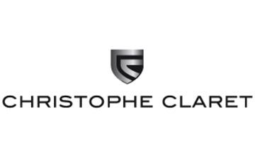 Christophe claret logo 2