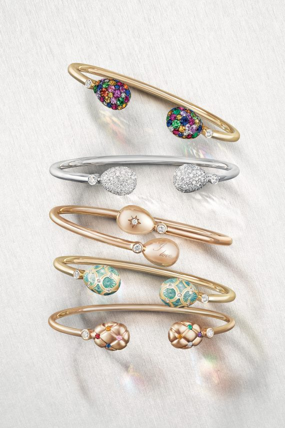 Fabergé-Open-set-Bangles