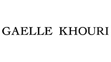 Gaelle khouri logo 2