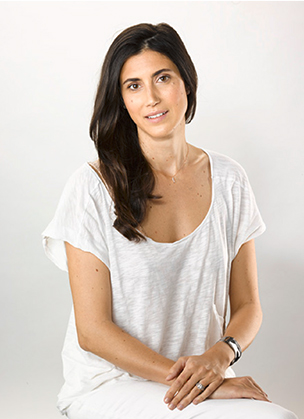Amélie Brunswick Jewelry Designer