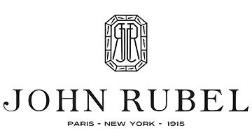 John Rubel logo 2