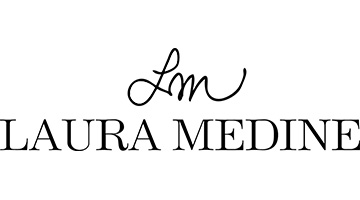 Laura Medine logo 2
