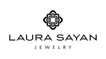 Laura sayan logo 2