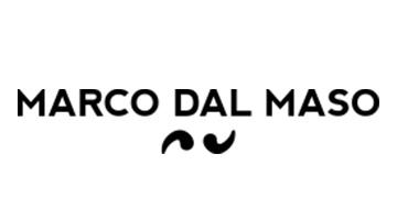 Marco dal Maso logo 2