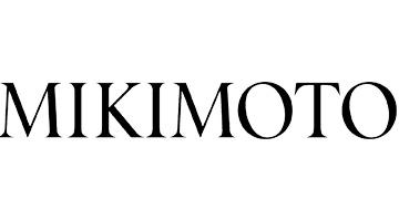 Mikimoto Logo jewelry Brand