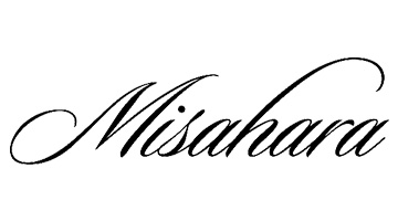 Misahara Logo jewelry brand
