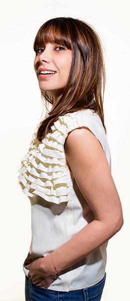 All about Nayla Arida - theeyeofjewelry.com
