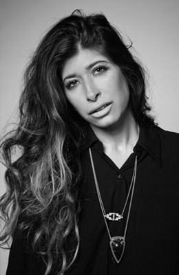 Pamela Love Jewelry Designer