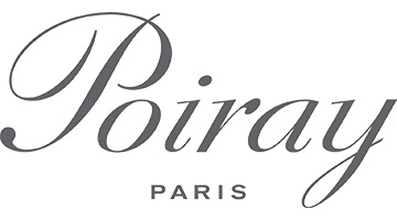 Poiray Logo jewelry and watch brand