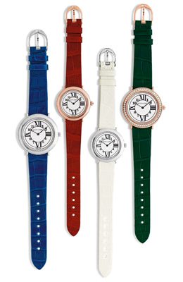 Ralph Lauren Ladies Watches