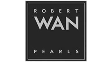 Robert Wan Pearls Logo