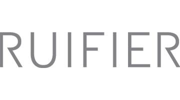 Ruifier Logo jewelry brand