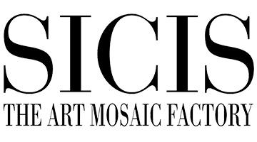 SICIS logo jewelry brand