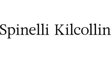 Spinelli Kilcollin Logo jewelry Brand