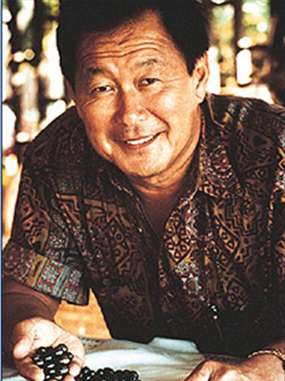 Robert Wan